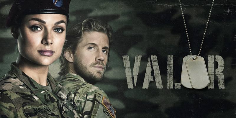 Streaming Valor