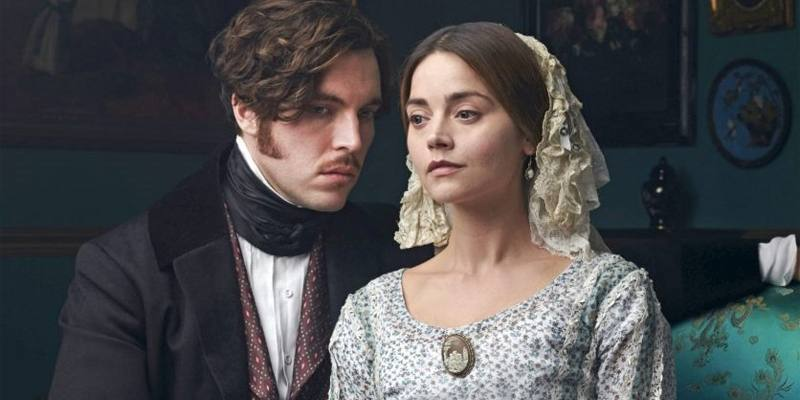Streaming Victoria
